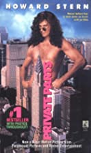 Private Parts by Howard Stern