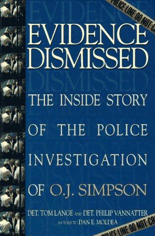 evidence-dismissed