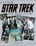 Solow, Herbert F.: Inside Star Trek: The Real Story