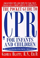 The pocket guide to CPR for infants and…