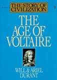 Durant, Will: The Age of Voltaire