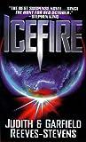 Reeves-Stevens, Garfield: Icefire