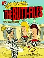 MTV'S BEAVIS AND BUTT HEAD THE BUTT FILES:…