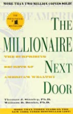 The Millionaire Next Door: The Surprising…