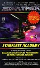 Carey, Diane: Starfleet Academy (Star Trek: All)