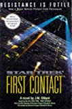 J. M. Dillard: Star Trek: First Contact (Star Trek: The Next Generation)