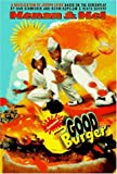 Locke, Joseph: Good Burger Movie Tie In