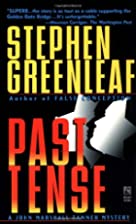 PAST TENSE (John Marshall Tanner Mysteries)…