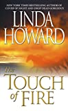 Howard, Linda: The Touch of Fire