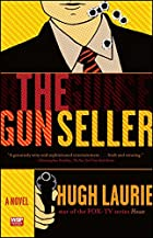 The Gun Seller by Hugh Laurie