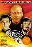 John Vornholt: Star Trek: Insurrection (YA Novelization)