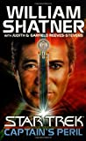 Shatner, William: Captain's Peril