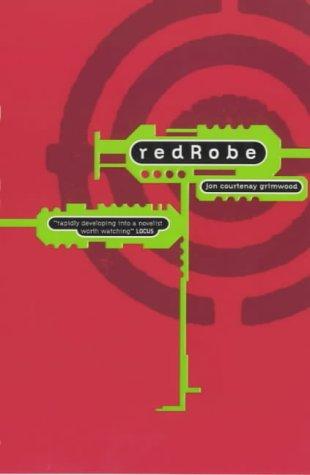 redRobe cover
