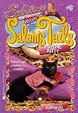 West, Cathy: Psychic Kitty (Salem's Tails)