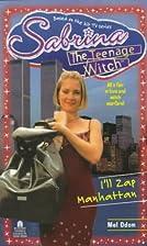 I'll Zap Manhattan by Mel Odom