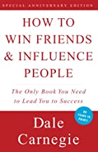 How to Win Friends and Influence People by&hellip;