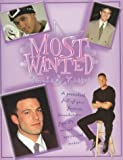 Clancy, Lisa: Hunks and Kisses: Most Wanted, Vol. 2 (Most Wanted)