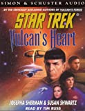 Sherman, Josepha: Vulcan's Heart (Star Trek: The Original)