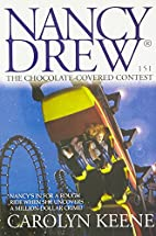 The Chocolate-Covered Contest by Carolyn…