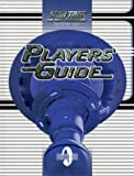 Isaacs, Ross A.: Player's Guide: Player Aid (Star Trek: the Next Generation)