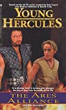 DeCandido, Keith R.A.: Young Hercules: The Ares Alliance