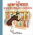 The New Yorker Book of Literary Cartoons by…