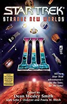 Strange New Worlds III by Dean Wesley Smith