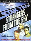 Bonanno, Margaret Wander: Strangers from the Sky (Star Trek) (Star Trek: The Original)