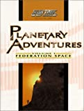 Planetary Adventures Federation Space