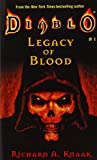 Knaak, Richard A.: Legacy of Blood