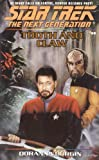 Doranna Durgin: Tooth and Claw (Star Trek The Next Generation, No 60)