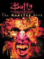 The Monster Book by Christopher Golden