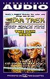 George III, David R.: The Star Trek, Deep Space Nine: The 34th Rule