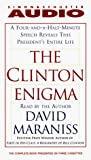 Maraniss, David: The Clinton Enigma, The
