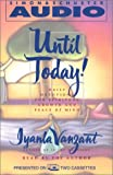 Vanzant, Iyanla: Until Today!: Devotions for Spiritual Growth and Peace of Mind