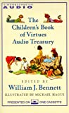 Bennett, William J.: Children's Book of Virtues Audio Treasury