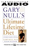 Null, Gary: Gary Null's Ultimate Lifetime Diet