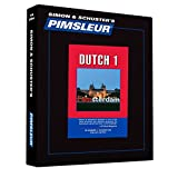 Pimsleur: Dutch, Comprehensive: Learn to Speak and Understand Dutch with Pimsleur Language Programs (Simon & Schuster's Pimsleur)