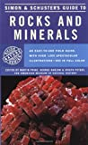 Prinz, Martin: Simon and Schuster&#39;s Guide to Rocks and Minerals