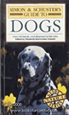 Simon & Schuster's Guide to Dogs by…