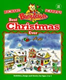 Richard Scarry: Richard Scarry Best Christmas Ever C/Mw95/Us