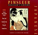 Pimsleur: Japanese: 2nd Ed. (Pimsleur Language Program)