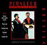 Pimsleur: Russian (Pimsleur Language Program)