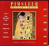 Pimsleur: German (Pimsleur Language Program)