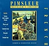 Pimsleur: French (Pimsleur Language Program)