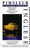 Pimsleur: English for Italian Speakers (Pimsleur Language Program) (Italian Edition)