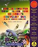 Schuster, Simon: New Millennium Childrens Encyclopedia and Reference Library