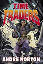 Time Traders I: The Time Traders & Galactic…