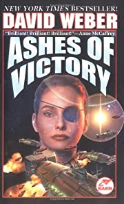 Ashes of Victory (Honor Harrington Series,…