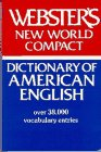 [???]: Dictionary of American English